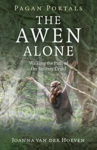 The Awen  alone